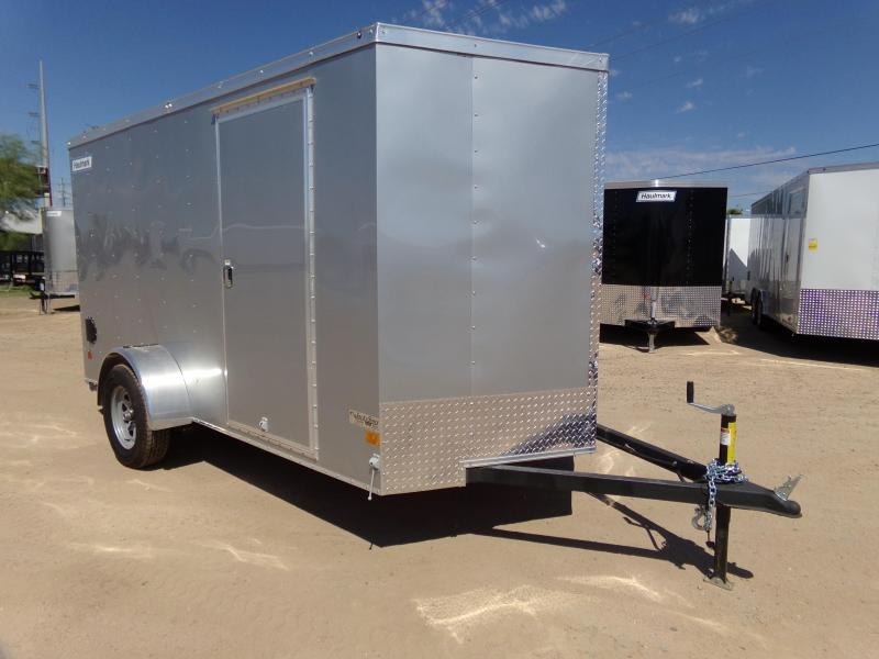 2017 Haulmark 3000 Enclosed Cargo Trailer