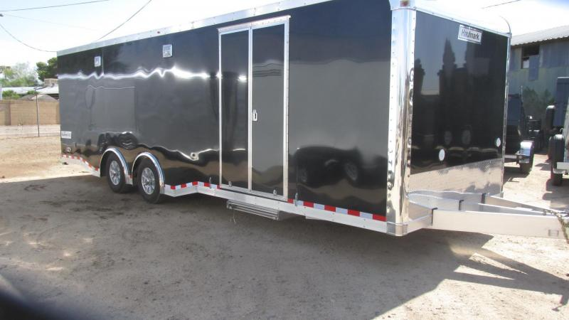 2017 Haulmark Car Hauler Car / Racing Trailer