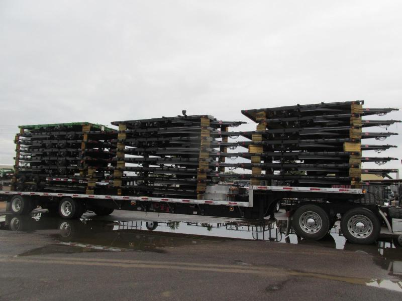 2018 PJ Trailers all sizes Utility Trailer