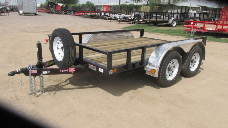 2017 PJ Trailers Car Hauler Equipment Trailer