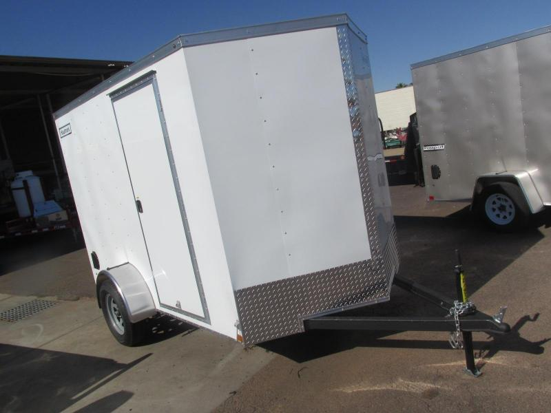Haulmark V3000 Enclosed Cargo Trailer REVOLUTIONIZED!