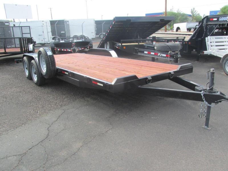 Liquidation Sale! Gravely 20' Car Hauler/ Toy Hauler