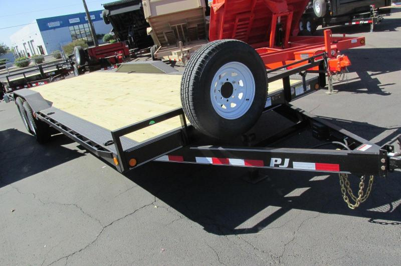 ON SALE! PJ Trailers 102