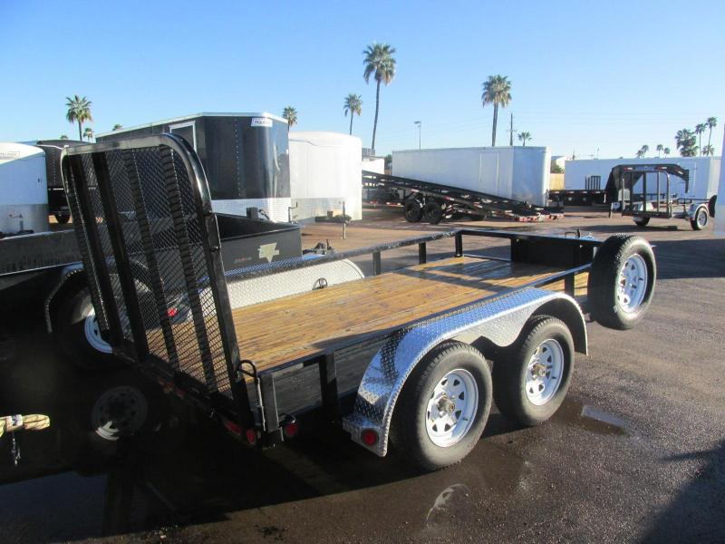 Cargo Trailers For Sale In Panama City Fl