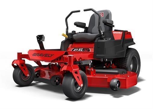 Gravely ZT XL 60 Mower