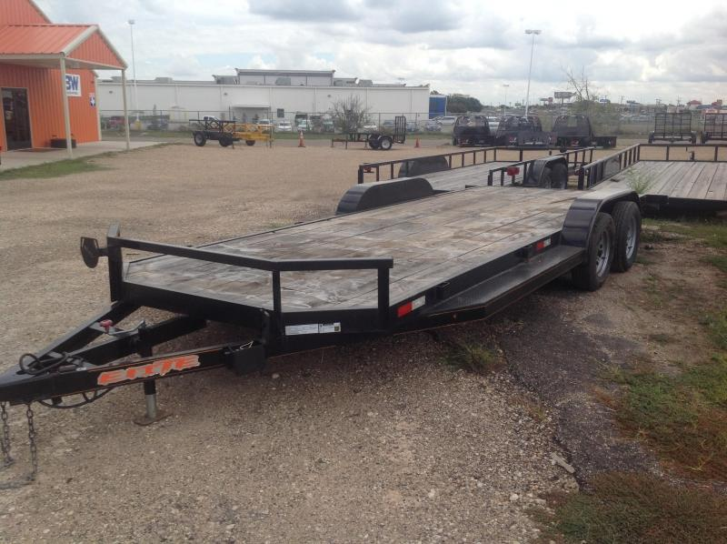2019 Salvation Trailers 83x22 Utility Trailer