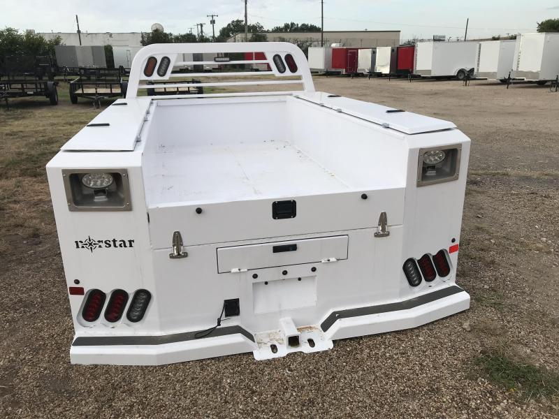 2019 NORSTAR SC SERIES TRUCK BED