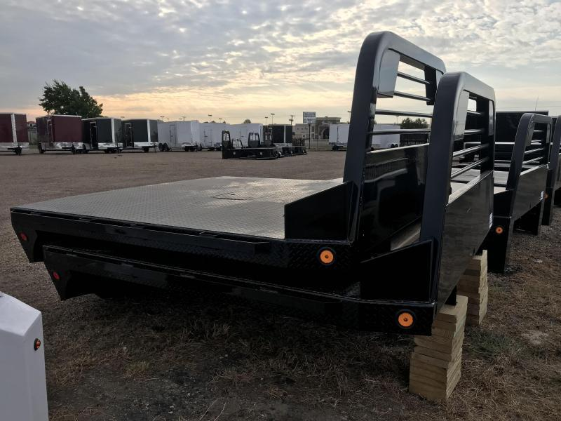 2019 NORSTAR WH SERIES TRUCK BED