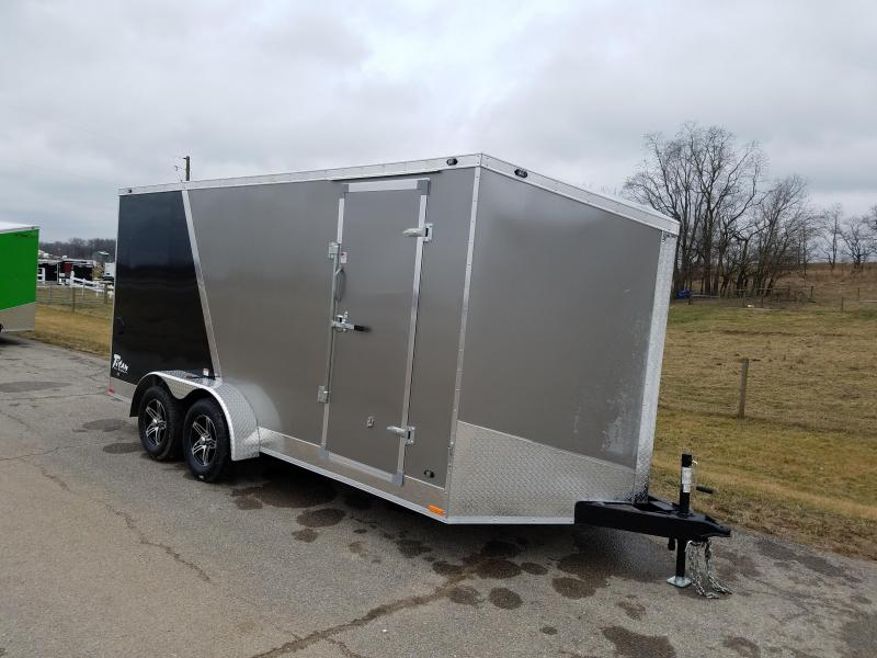 Stealth 7x16 Titan SE Enclosed Cargo Trailers