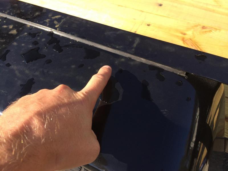 2017 Sure-Trac 6x12' 2990# GVW Angle Iron Landscape Utility Trailer