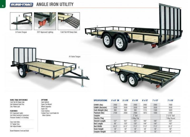 2017_Sure Trac_5x8_Angle_Iron_Utility_Trailer_2990_GVW_CshSK0 2018 sure trac 5x8' angle iron utility trailer 2990 gvw best sure trac trailer wiring diagram at mifinder.co
