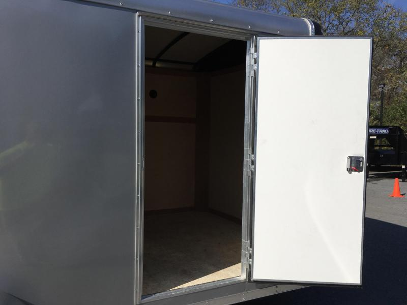 2018 Sure-Trac 7x16' Enclosed Cargo Trailer 7000# GVW - STR8416TA