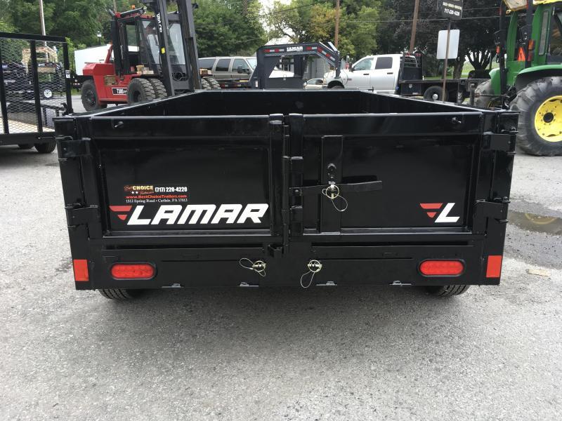 2018 Lamar ds