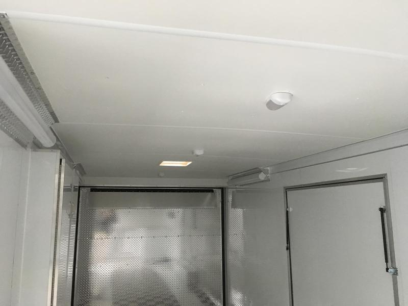 2018 US Cargo 8.5x24' Enclosed Race Trailer 9990# GVW - LOTS OF OPTIONS