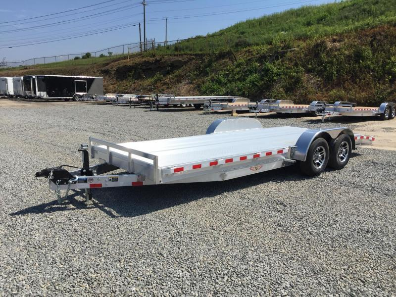 Aluminum Car Construction : Car racing trailers for sale in boydton va trailer