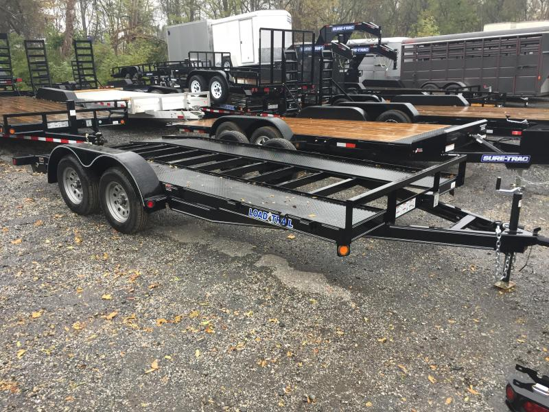 2016 Load Trail Car Carrier Open