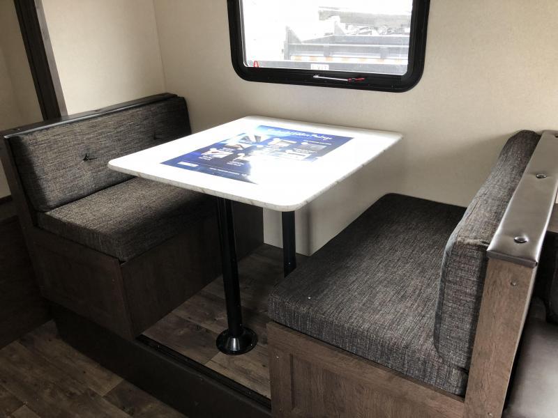2018 Forest River Inc. SALEM 190SS Travel Trailer