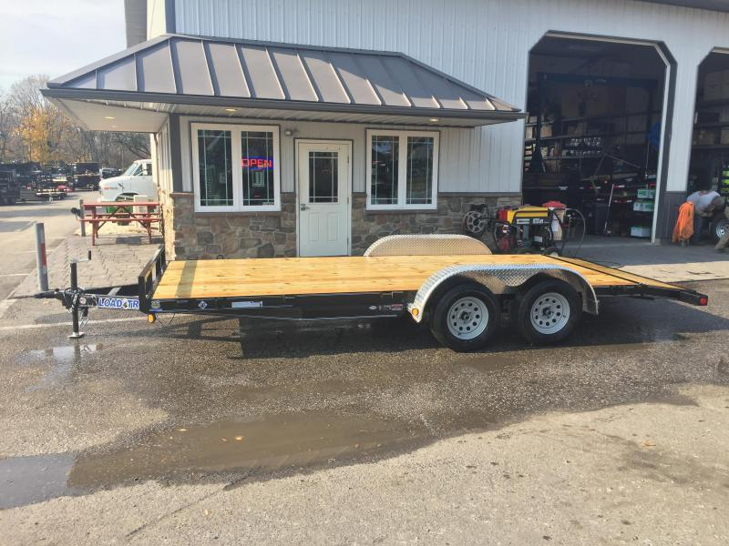 2017 Load Trail Car Carrier