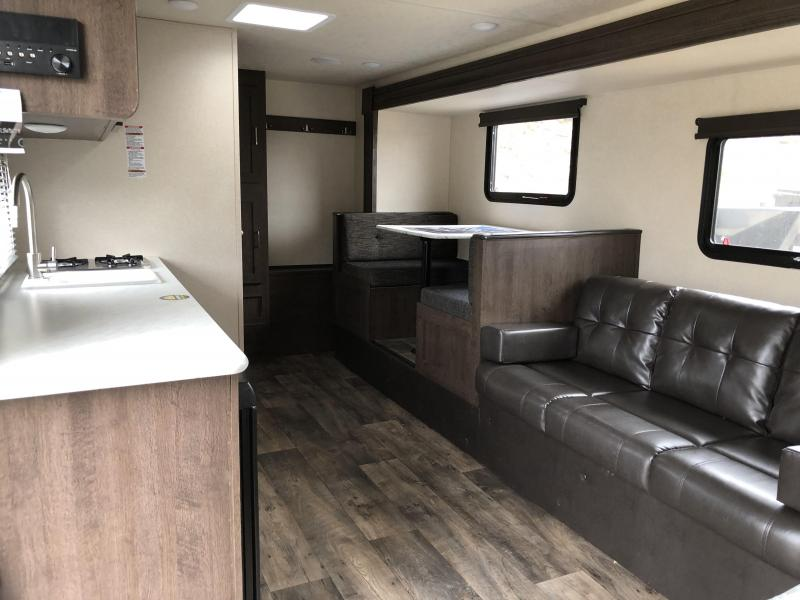 2018 Forest River Inc. SALEM 190SS Travel Trailer