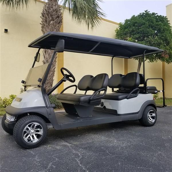 Golf Cart Seat Designs Html on