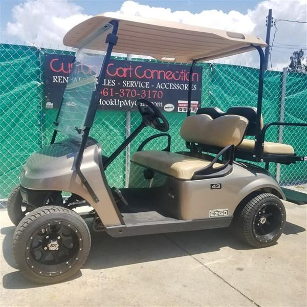Rxv Golf Cart Custom Paint Html on