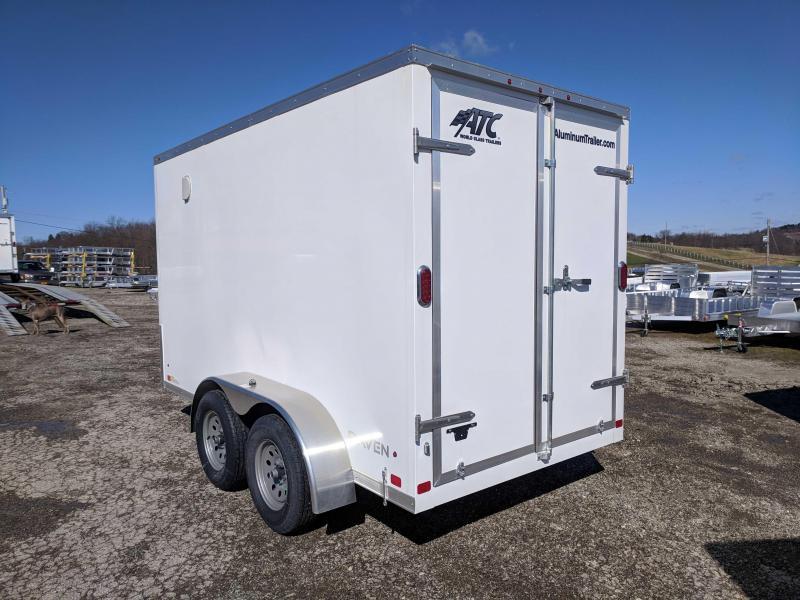 NEW 2018 ATC 6X12 HD