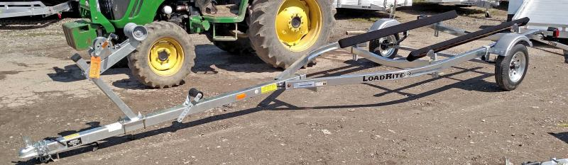 NEW 2018 Load Rite 14' V-Bunk Boat Trailer (Fits 11' to 14')