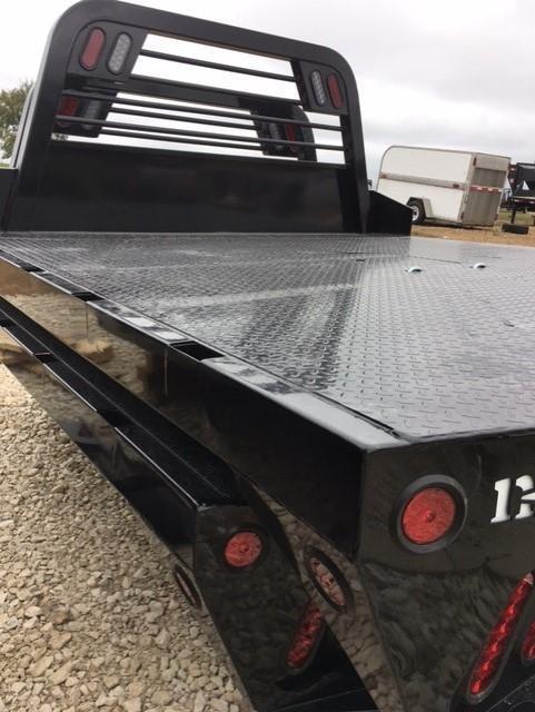 2017 Norstar 05973 Truck Bed SF 11'4