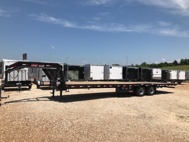 2017 Load Trail GL0232102_4618_1 Equipment Trailer 102