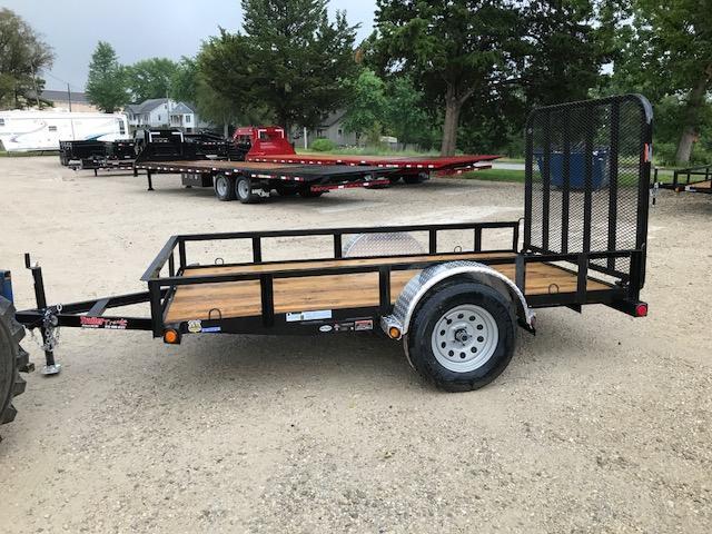 2017 Load Trail 66X10 SE Utility Trailer