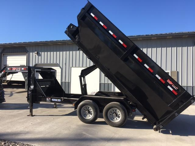 2017 Load Trail 37853 Dump Trailer 83