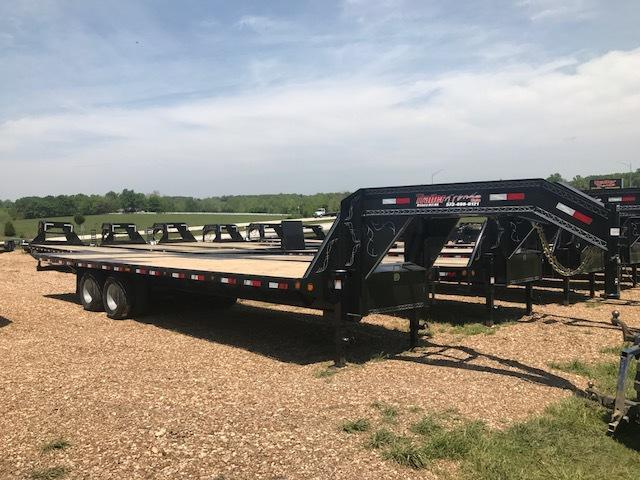 2017 Load Trail 36261 Equipment Trailer 102