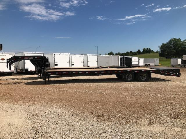 2017 Load Trail 36599 Equipment Trailer 102