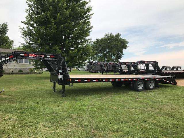 2017 Load Trail GP0228102_4793 Equipment Trailer 102