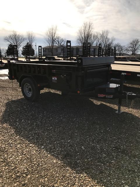 2017 Load Trail 28017 Dump Trailer 60