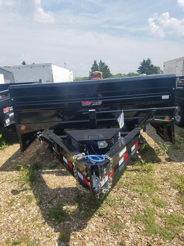 2019 Load Trail 96x14 Dump Trailer