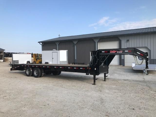 2017 Load Trail GH0228 Equipment Trailer 102