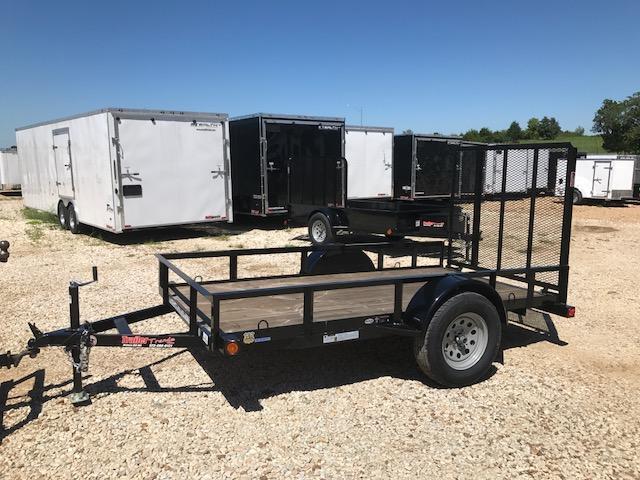2017 Load Trail 5x10 SE Utility Trailer
