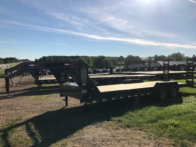 2017 Load Trail GC8324072_1720 Flatbed Trailer 83