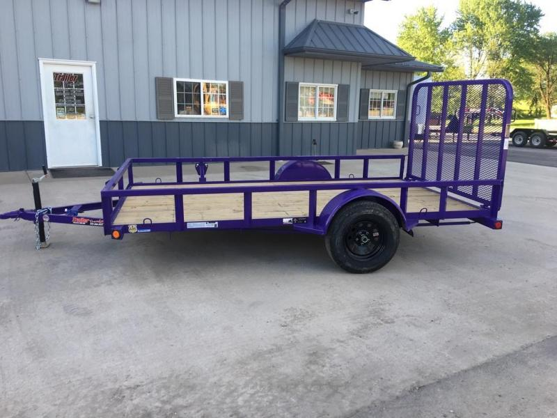2019 Load Trail 77X12