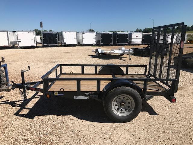 2017 Load Trail SE6008031_4718 Utility Trailer 38477 60