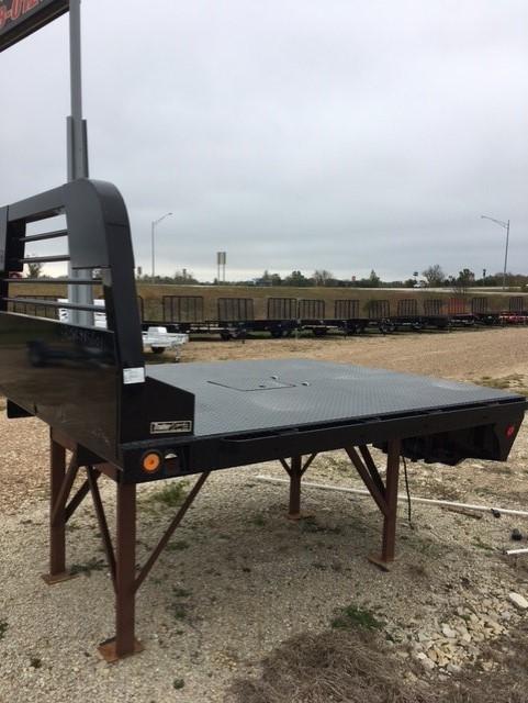 2017 Norstar Truck Bed SR 8'6