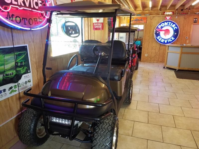 2006 Club Car Club Car Precedent Golf Cart 2017 Build Golf Cart