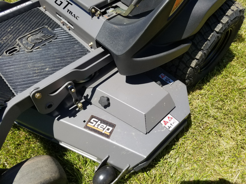 2017 Spartan Spartan RT Pro 61 Zero Turn Mower Lawn