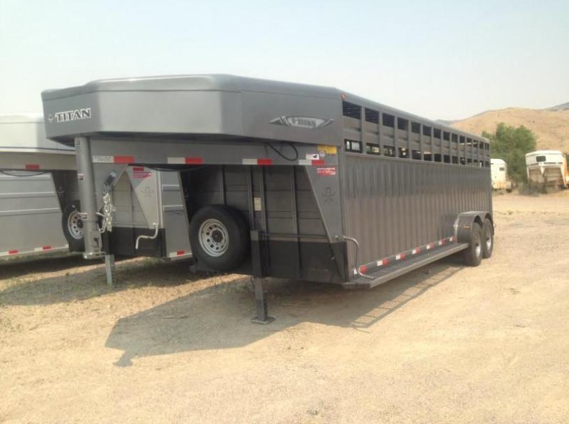 Inventory   New and used trailers sales Idaho, Wyoming, Montana, Utah, Colorado   Bear Lake ...