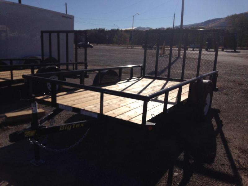 Utility Trailers   New and used trailers sales Idaho, Wyoming, Montana, Utah, Colorado   Bear ...