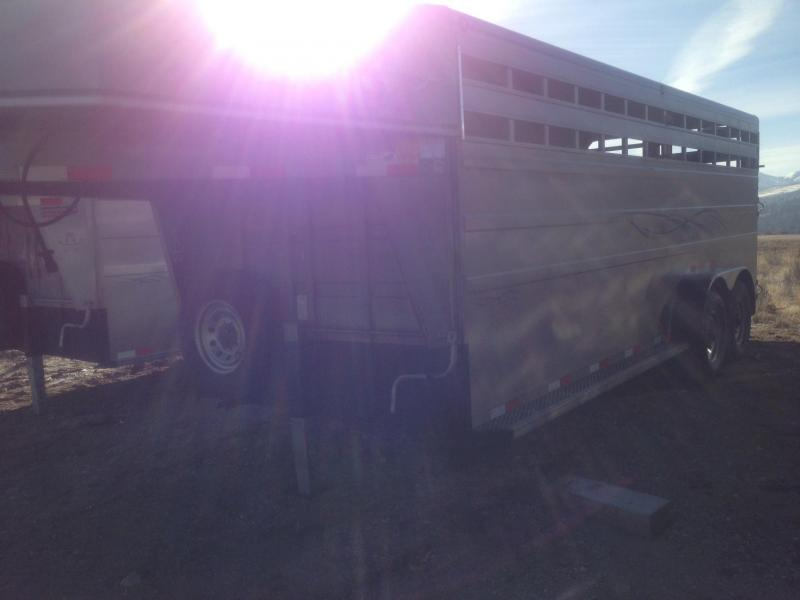 Inventory New And Used Trailers Sales Idaho Wyoming