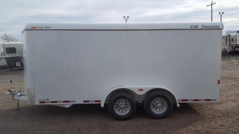 2017 cm 16ft cargo mate v nose utility trailer great west 2017 cm 16ft cargo mate v nose utility trailer