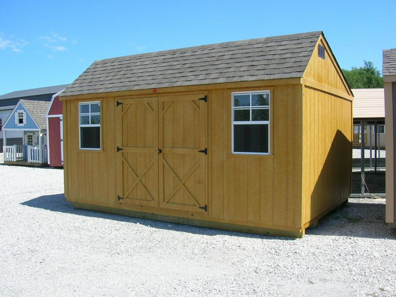Garden Sheds 12x16 12x16 garden shed | trailers, portable storage buildings, and carports