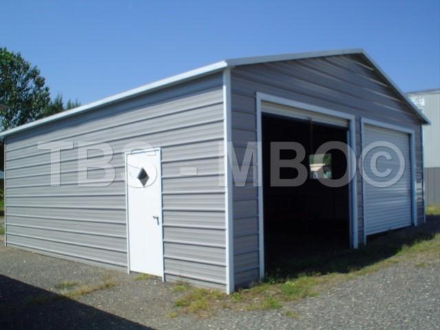 24X30X11 Garage / Shop #G043
